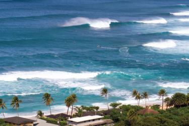 WSL adia volta do Circuito Mundial de Surf 2021