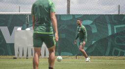 Coritiba finaliza preparação para encarar o Vasco. Confira os relacionados