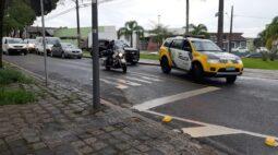 Corpos de vítimas de tragédia na Serra do Mar seguem para aeroporto de Curitiba