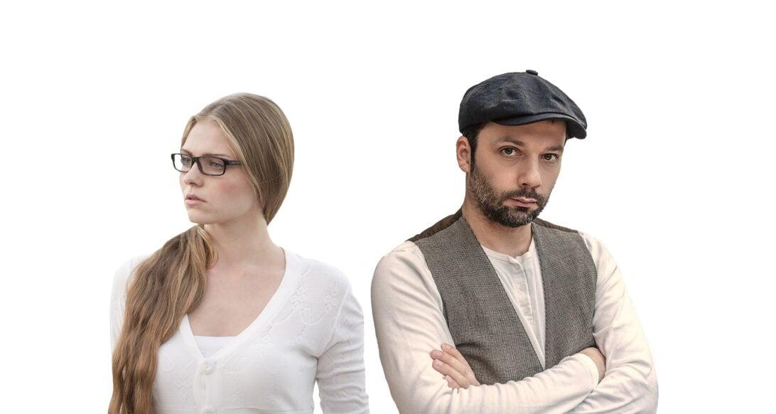 O casamento pode prejudicar a saúde mental?