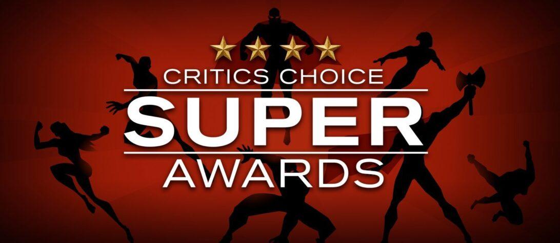 Critics Choice Super Awards premia produções de super-heróis; confira os indicados