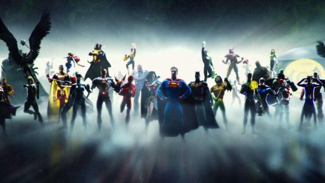 Warner renova contrato de Walter Hamada, presidente da DC Films