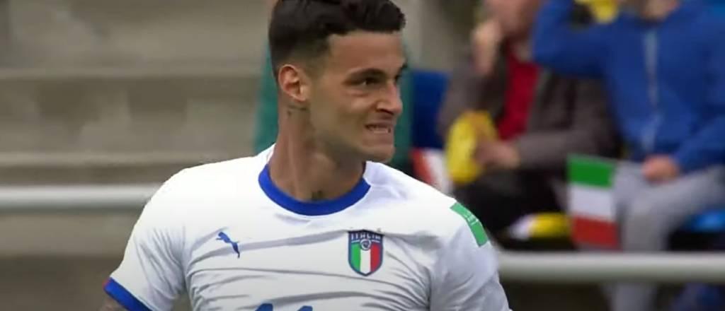 Juventus está próxima de contratar atacante de 22 anos