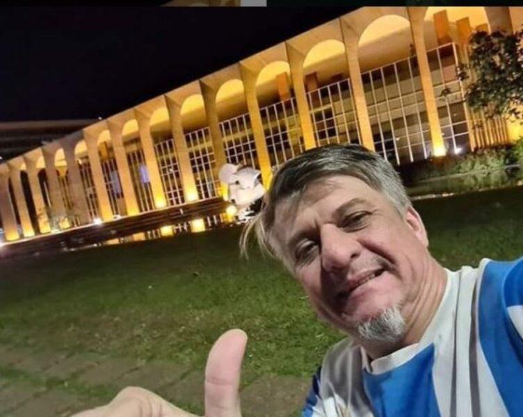 Deputado federal Boca Aberta é condenado por perturbação de sossego