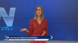 RIC Noticias Ao Vivo | 15/01/2021