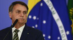 Eleitores de Jair Bolsonaro usam o Twitter para se pronunciar a favor do governo