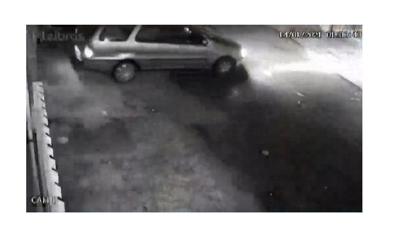Imagens de festa onde jovem desapareceu levantam suspeitas da polícia