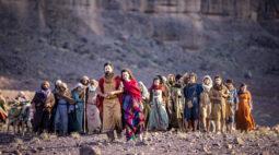 Gênesis: confira a sinopse do capítulo desta segunda-feira (25)