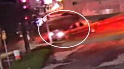 Funcionário de oficina pega veículo de cliente para passear e se envolve em acidente