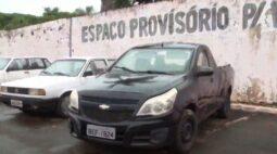 Suspeito furta viatura no Paraná, se arrepende e liga para polícia 15 minutos depois