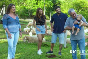 Confira os destaques do RIC Rural de domingo (17 de janeiro)