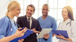 Gestor Hospitalar – Faculdade Inspirar