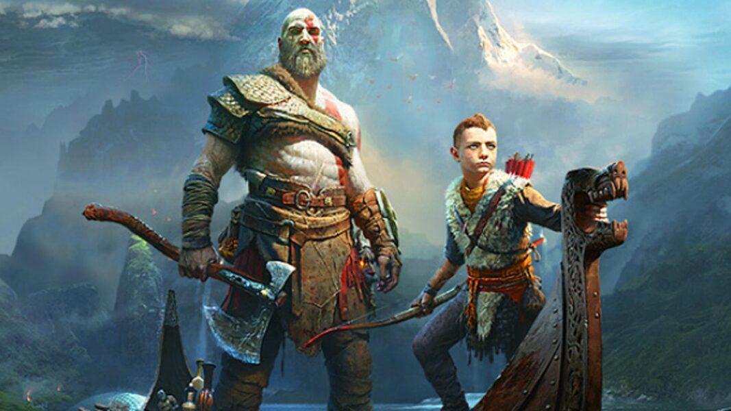 Estúdio que produziu God of War busca um diretor de arte para novo jogo