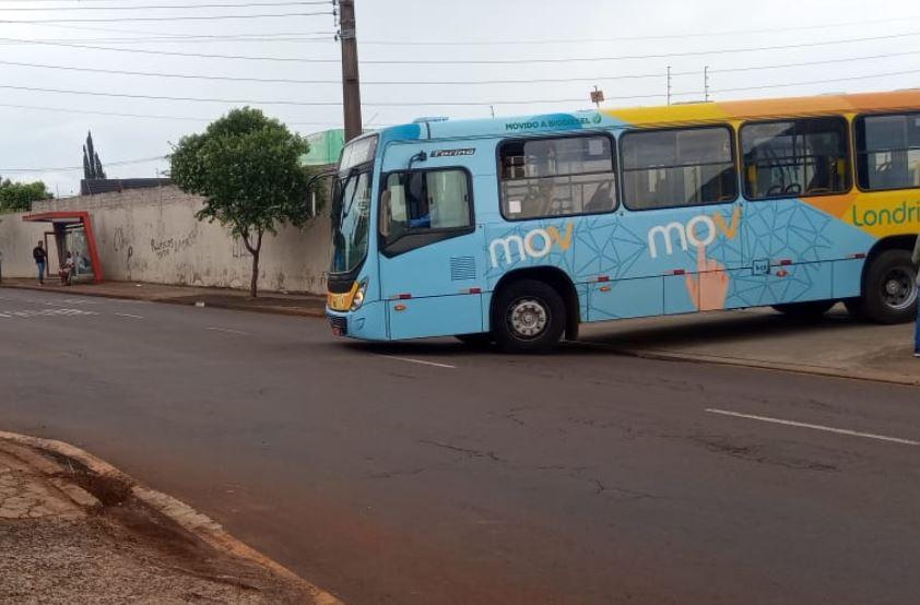 Greve no transporte coletivo de Londrina chega ao fim
