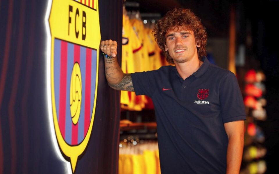 Barcelona terá de pagar R$ 830 milhões por transferências