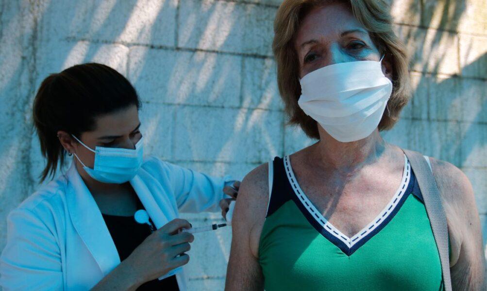 Governo divulga grupos prioritários para vacinação contra covid-19