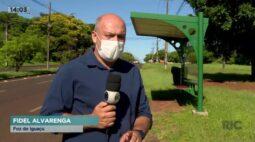 Bairro de Foz do Iguaçu recebe investimentos em tecnologia