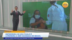 Balanço Geral Curitiba Ao Vivo |  Assista à íntegra de hoje – 06/10/2020