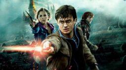 Harry Potter ganhará série live-action