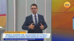 Paraná no Ar Ao Vivo | Assista à íntegra de hoje – 20/01/2021