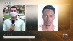 Presidiários fogem da cadeia de Rolândia; helicóptero ajudou na recaptura
