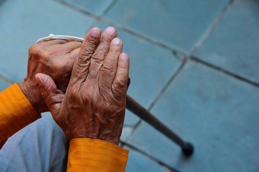 Idoso de 91 anos é estuprado dentro de hospital