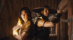 Mortal Kombat revela  primeiras imagens do reboot