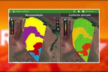 Variabilidade do solo na produção agrícola | AGRICULTURA DE PRECISÃO