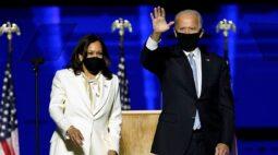 Joe Biden toma posse como presidente dos EUA em evento virtual