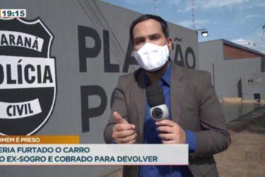 Cidade Alerta Paraná Ao Vivo | 22/01/2021