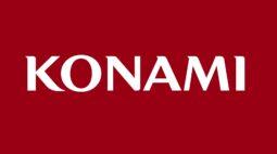 Konami anuncia reestrutura de seus departamentos