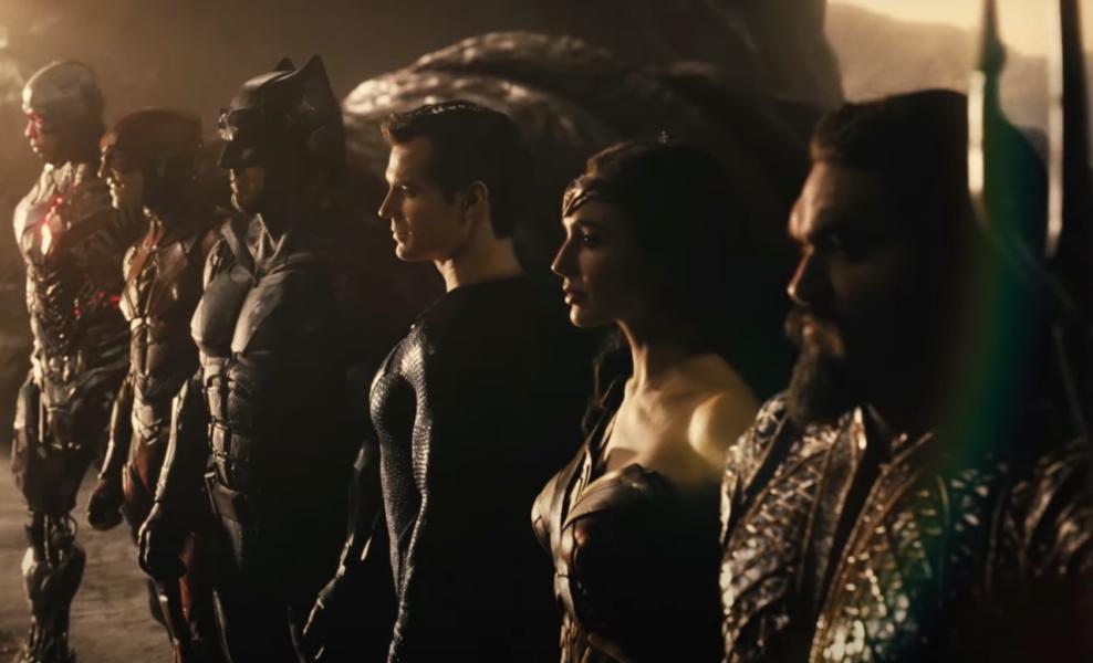Zack Snyder não tem planos de retornar em filmes da DC