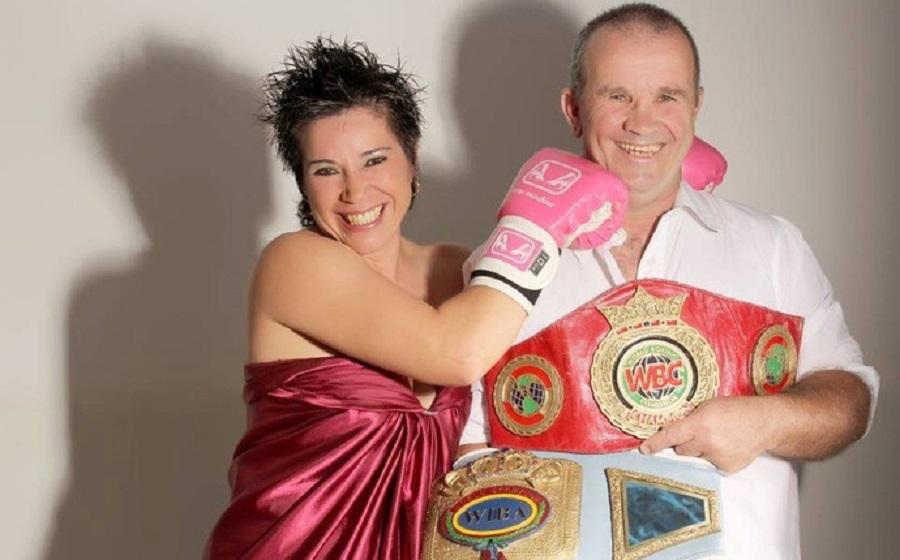 Macaris completa 50 anos de boxe no Paraná