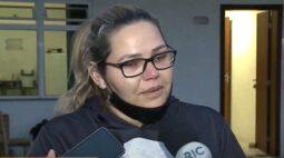 """Mãe de adolescente que morreu em motel pede Justiça: """"Eu acredito sim que ela foi assassinada"""""""