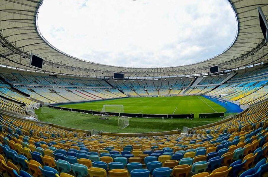 Mudança de nome do Maracanã é vetada pelo governador do Rio