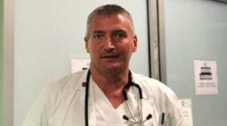 Médico é preso suspeito de matar pacientes com Covid-19 para liberar UTIs no hospital