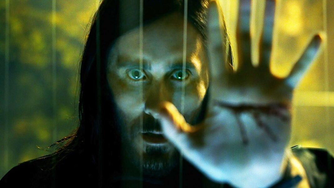 """Filme do vilão do Homem-Aranha """"Morbius"""" é adiado para outubro"""