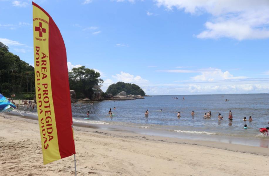 Dobra o número de mortes por afogamento no Paraná