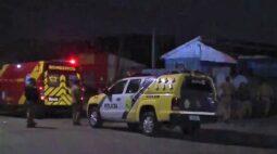 Homem reage a abordagem da PM e acaba morto no bairro Alto Boqueirão
