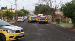 Homem é morto pela polícia durante ação de combate ao tráfico de drogas