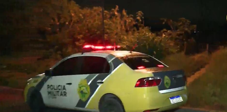 Mulher é assassinada em matagal no Tatuquara, em Curitiba