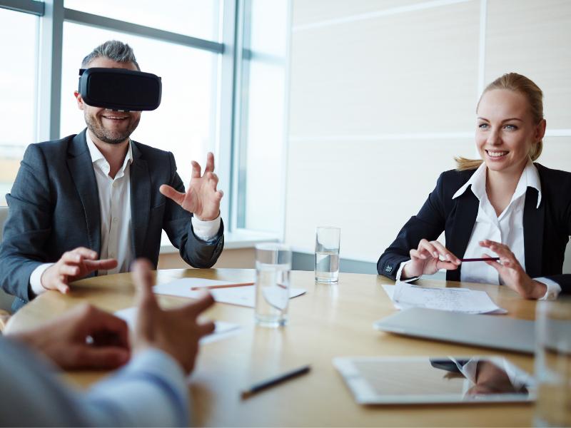 O impacto da inovação: Expectativa x Realidade