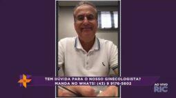 Tira dúvidas com o ginecologista, Dr. Dalmo Borges