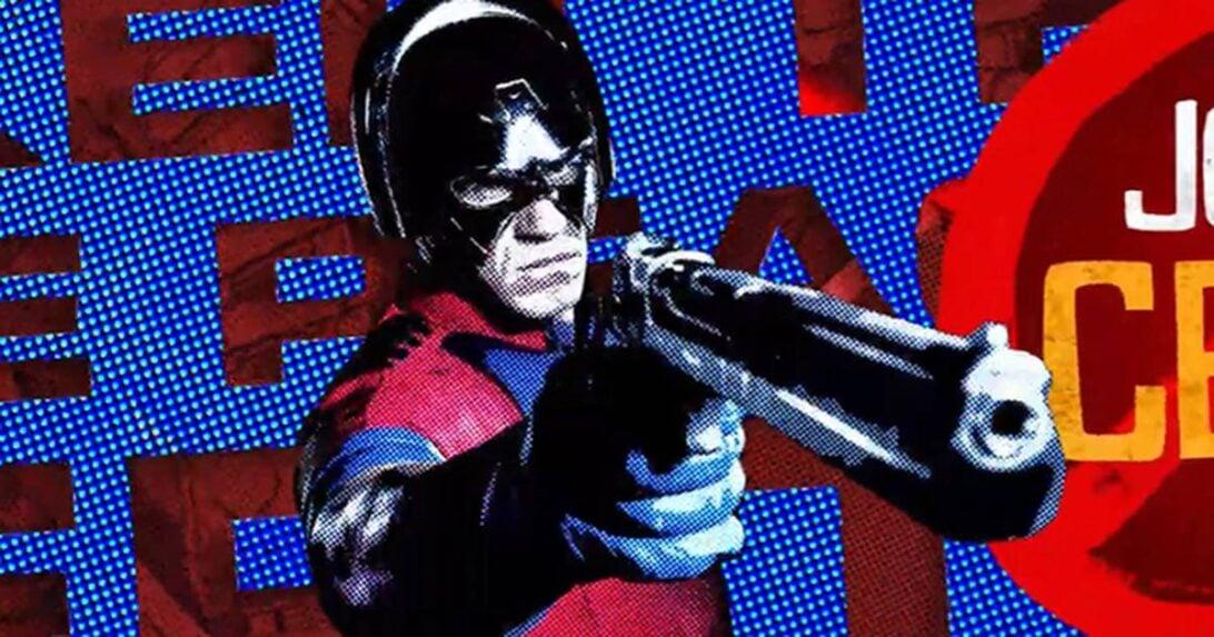 James Gunn anuncia início das filmagens de Pacificador
