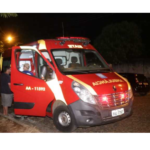 Pai defende filho durante briga e é ferido com golpe de facão em Ponta Grossa