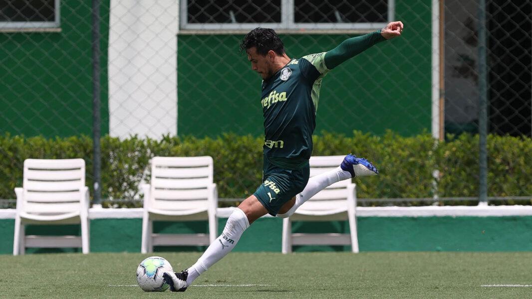 Com Gustavo Gómez de volta, Palmeiras se reapresenta após derrota para o Flamengo