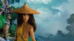 Raya e o Último Dragão ganha trailer completo