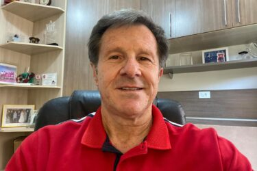Sérgio Moletta: conheça o novo presidente do Paraná Clube