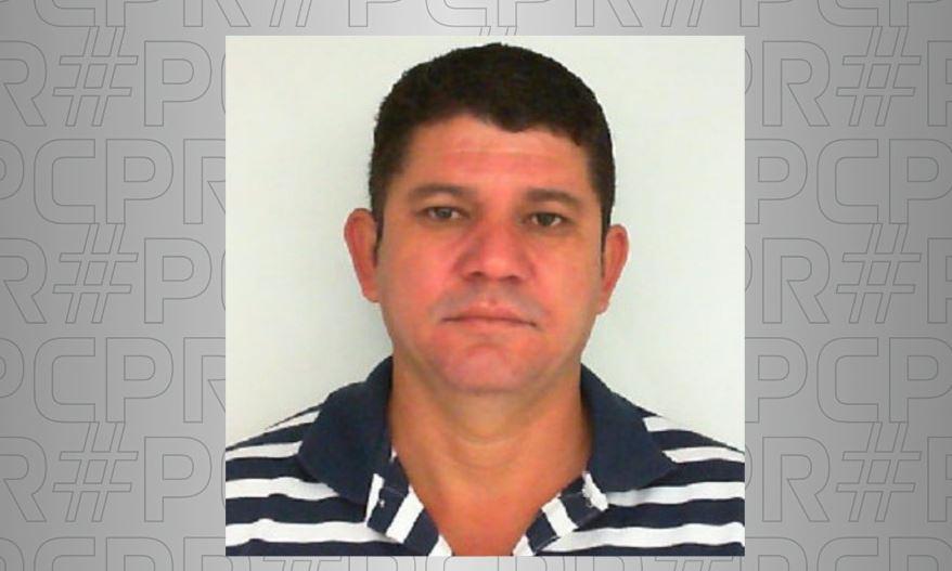 Polícia pede ajuda para localizar suspeito de homicídio no Paraná