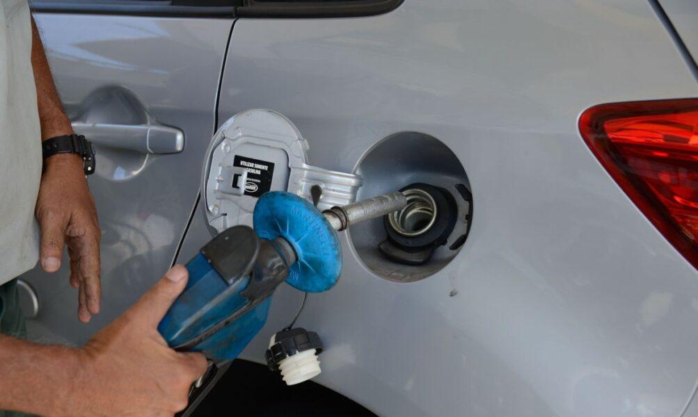Veja nova tabela de preços médios de combustíveis